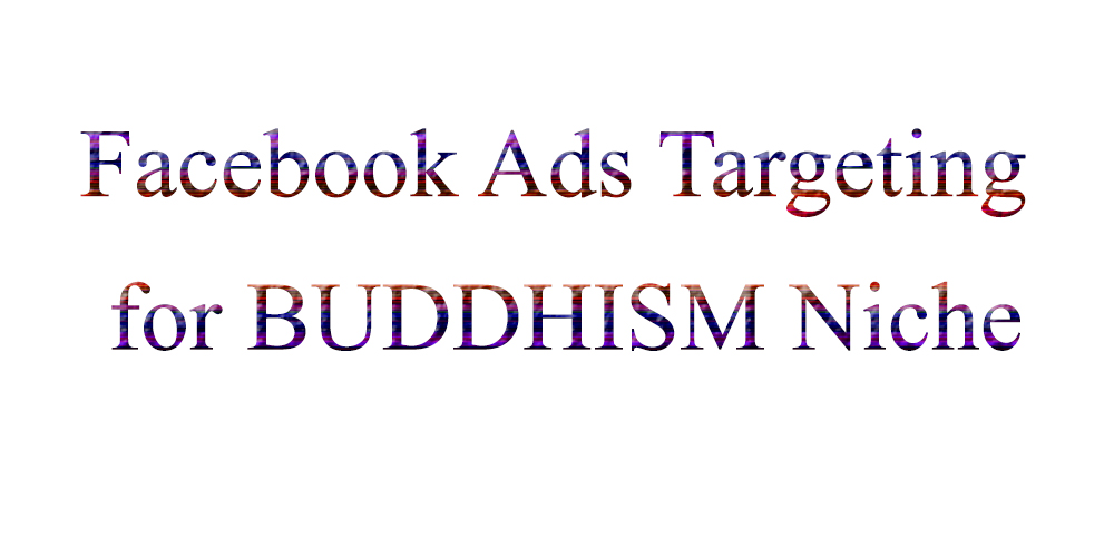 Facebook Ads Targeting for All Dropshipping Niches & Products