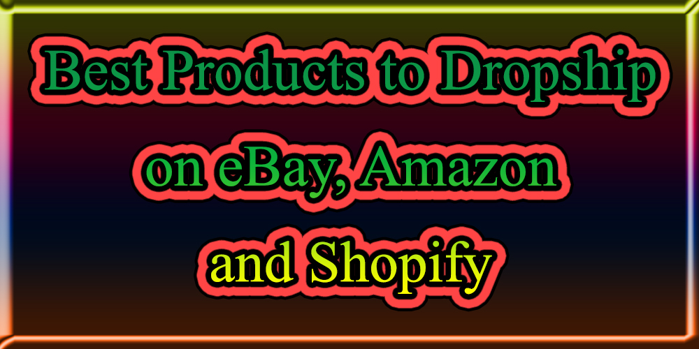 amazon products Archives - Best Guide To Dropshipping