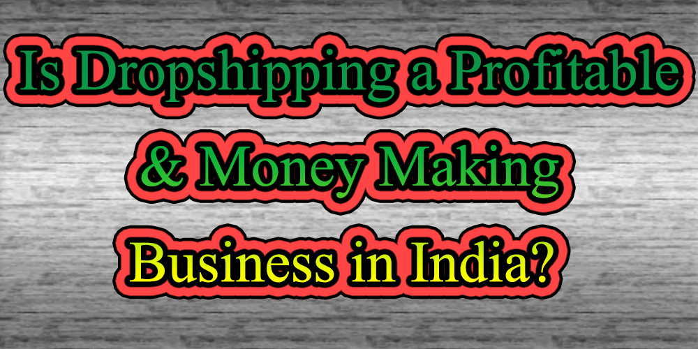 dropshipping business india Archives - Best Guide To Dropshipping